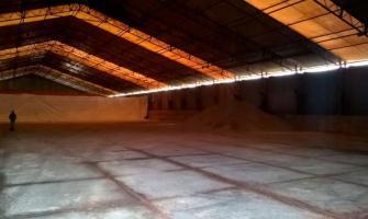Empresa de construção de galpão